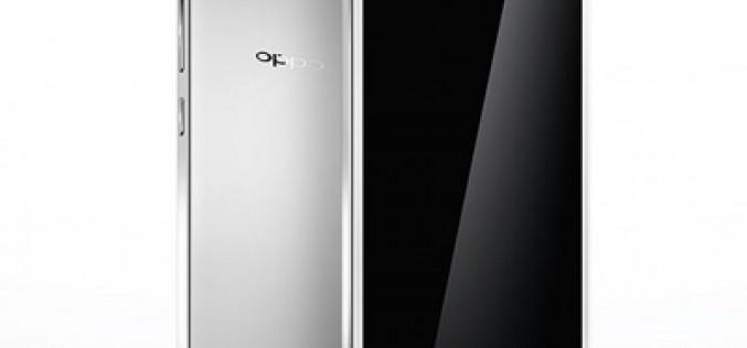Ni Kazam, ni Gionee: El Oppo R5 es el móvil más delgado del mundo