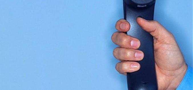 El precio de la telefonía fija, en manos de las operadoras