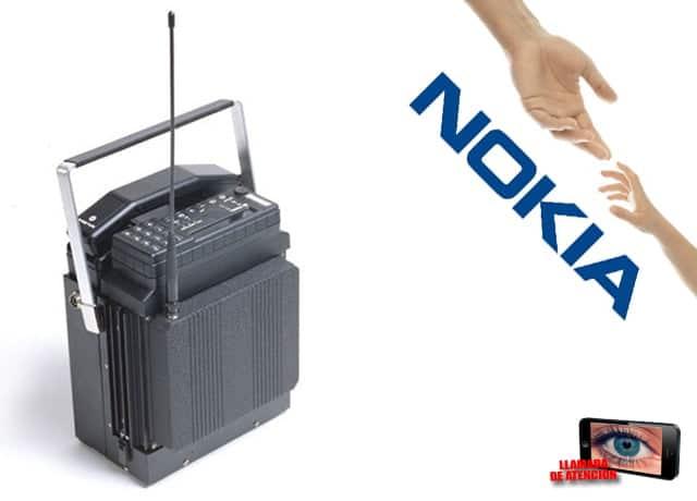 Mucho han cambiado las cosas desde 1982, cuando Nokia lanzó al mercado el Mobira Senator; un teléfono móvil de 9,8 kilos.