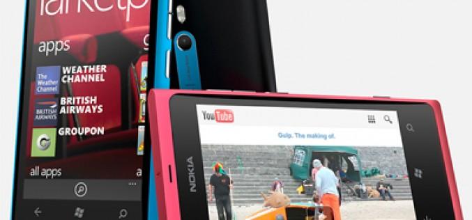 ¿Podría volver Nokia al mercado móvil?