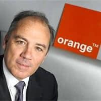 El máximo responsable de Orange confía en llevar la fibra a 10 millones de goraes en 2017.