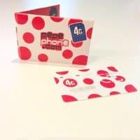 Tarjeta SIM de Pepephone con 4G de Movistar