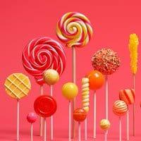 La lista de terminales compatibles con Android Lollipop es bastante extensa.