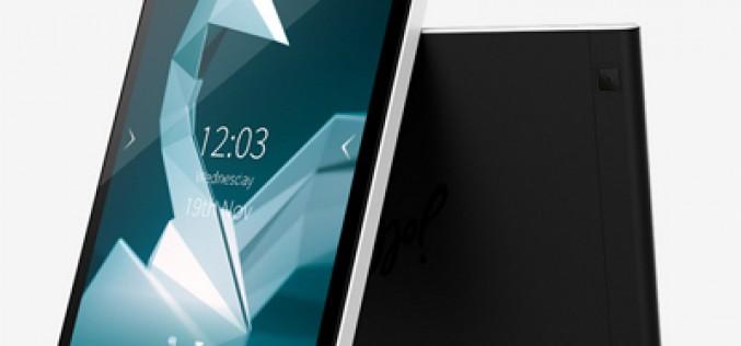 Jolla Tablet, el primer tablet financiado a través de crowdfunding