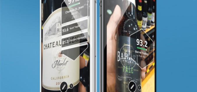 La aplicación ideal para los amantes del vino y la cerveza
