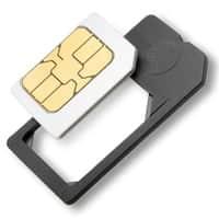 Los adaptadores de tarjeta SIM pueden salirnos muy caros.