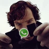 El cifrado de mensajes es un paso vital en la seguridad de WhatsApp.