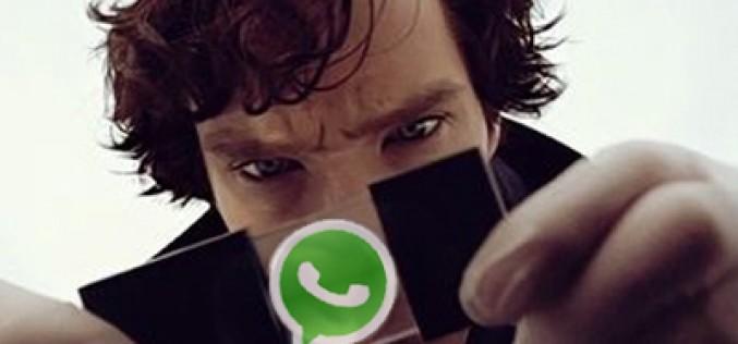 WhatsApp refuerza su seguridad