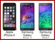 Compara smartphones