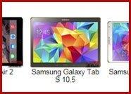 Compara tablets