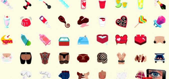 Emoji-nos escozíos