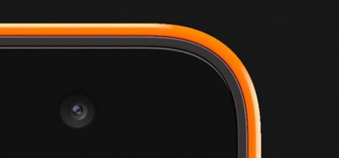 El nuevo Microsoft Lumia verá la luz el 11 de noviembre