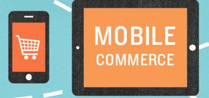 El 20% de las compras online en 2015 se harán desde el móvil