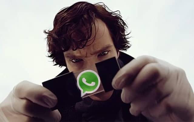 No son pocos los que consideran que con la actualización de WhatsApp nuestra privacidad se ve más comprometida.