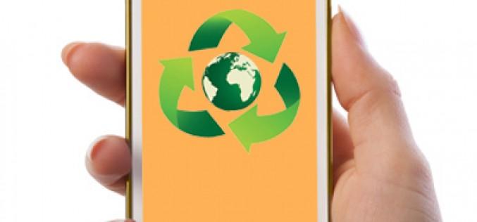 Orange quiere aportar su granito de arena en el reciclaje de móviles