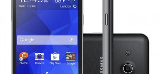 Samsung reducirá su catálogo de smartphones en 2015