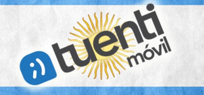 Argentina, cuarto país en el que operará Tuenti
