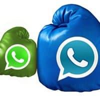 """WhatsApp Plus es una versión """"no oficial"""" de la app que, por el momento, no se ha visto afectada."""