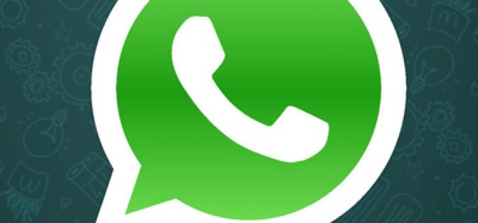 WhatsApp sólo permite su aplicación oficial