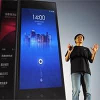 El máximo responsable de Xiaomi, Lei Jun, está convencido del imparable crecimiento de su compañía.
