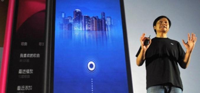 Xiaomi va a por todas