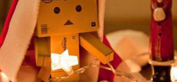 Amazon regala 175 euros en apps por Navidad