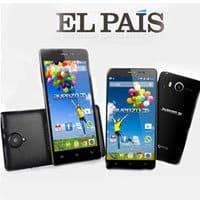 'El País' ya había ofrecido anteiormente smartphones en otras de sus promociones.