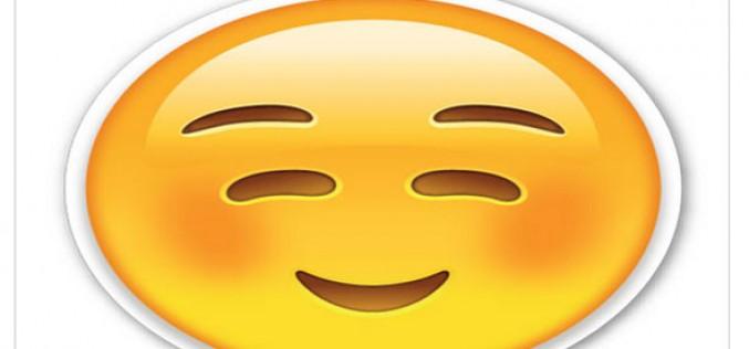 Un Emoji vale más que mil palabras