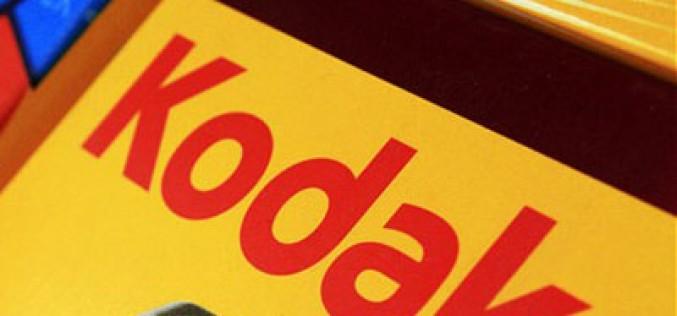 Kodak renace como marca de smartphones y tablets