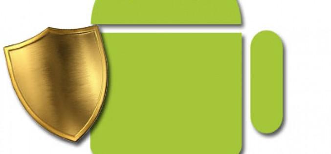 ¿Debo instalar un antivirus en mi terminal Android?