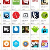 La variedad de apps está asegurada en este listado elaborado por Google.