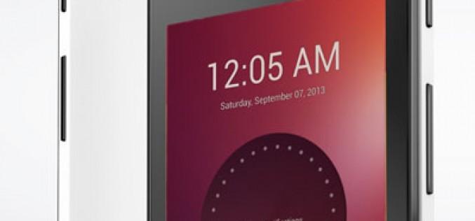 El primer smartphone con Ubuntu será Bq