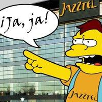 Jazztel es la OMV que puede presumir de haber sido la 1ª en ofrecer 4G a sus clientes.