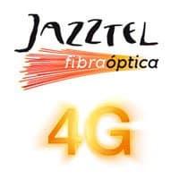 El 4G de Jazztel ya empieza a coger protagonismo en el catálogo de productos de la OMV.