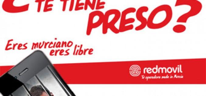Redmóvil: Murcia también tiene su propio operador