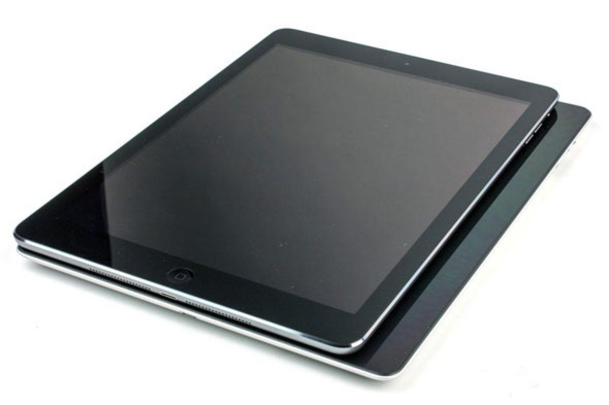 Guía de compras navideña: Tablets