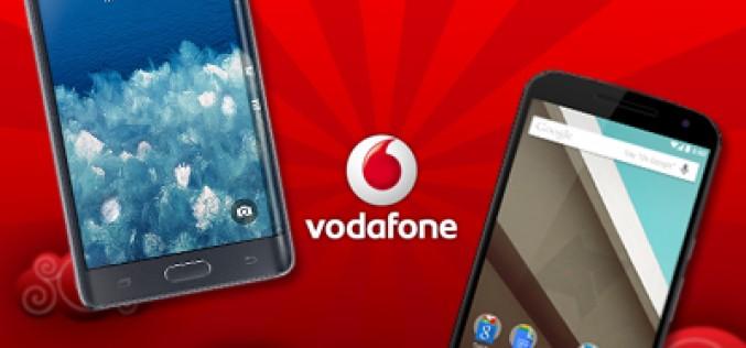 Vodafone apuesta por la exclusividad de la gama alta