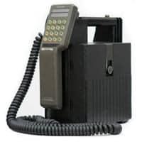 La llamada se realizó desde este 'móvil': el Vodafone VT1.
