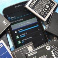 Las autonomía de las baterías sigue siendo uno de las principales preocupaciones de las compañías.