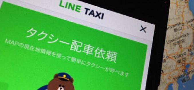 Line Taxi, una alternativa consensuada con los taxistas