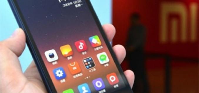 La 'gran cosecha' de Xiaomi