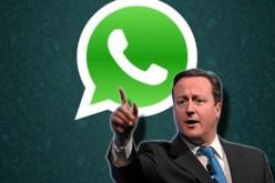 ¿Prohibir apps como WhatsApp a cambio de más seguridad?
