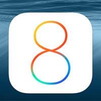 La instalación de iOS 8 requiere casi 6GB de memoria interna.