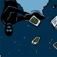Los 'ladrones de datos' pueden sacar beneficio de la información personal de los viejos dispositivos.