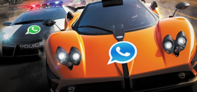 WhatsApp persigue a los 'sin papeles'