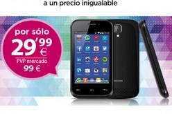 'El Mundo' ofrece 3 smartphones low cost para empezar el año