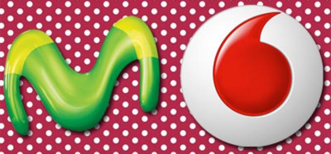 Vodafone y Movistar se despiden de sus programas de puntos