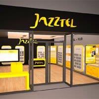 Las tiendas exclusivas de Jazztel serán las únicas que venderán sus productos y servicios.