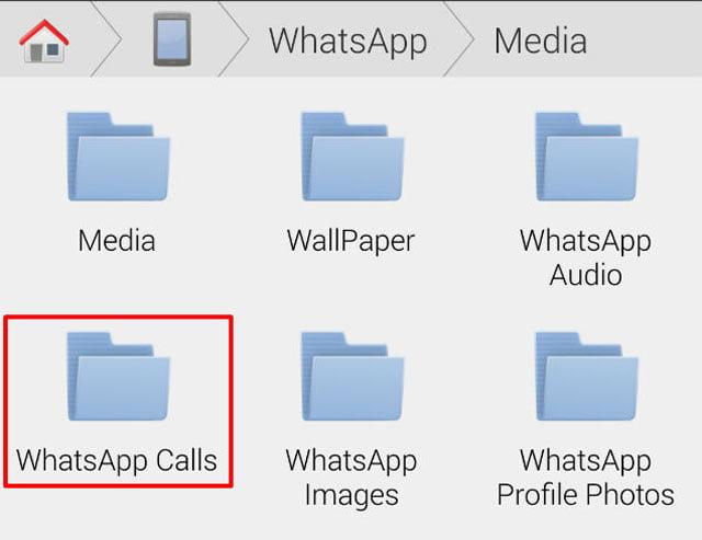 La carpeta 'WhatsApp Calls' ha conseguido que volvamos a especular sobre el futuro servicio de llamadas de la plataforma.