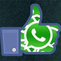Los buenos resultados de WhatsApp deben haber sentado bien en Facebook, que tiene sus planes para la aplicación.